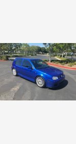 2004 Volkswagen R32 for sale 100785306