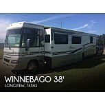 2004 Winnebago Adventurer for sale 300193386