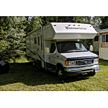 2004 Winnebago Adventurer for sale 300211524