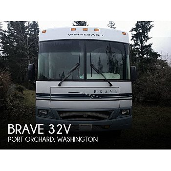 2004 Winnebago Brave for sale 300209373
