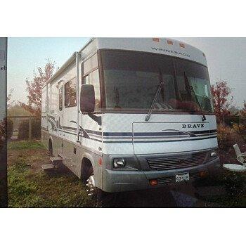 2004 Winnebago Brave for sale 300215766