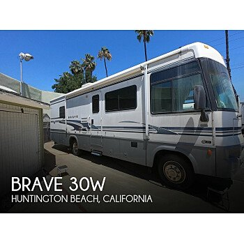 2004 Winnebago Brave for sale 300244628
