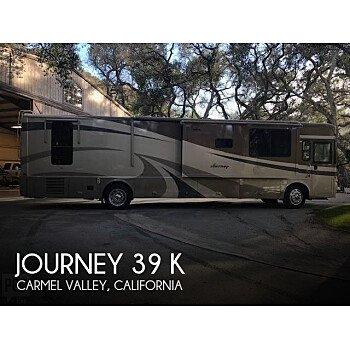 2004 Winnebago Journey for sale 300184929