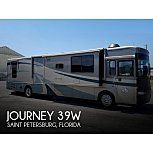 2004 Winnebago Journey for sale 300200202
