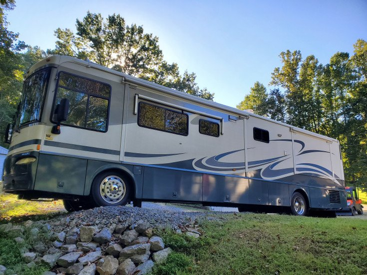 2004 Winnebago Journey for sale 300260347