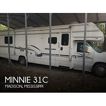 2004 Winnebago Minnie for sale 300181584