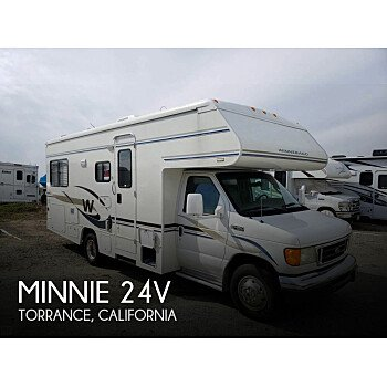 2004 Winnebago Minnie for sale 300186150