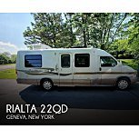 2004 Winnebago Rialta for sale 300235668