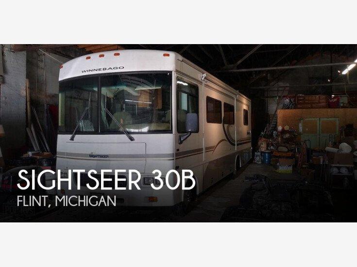 2004 Winnebago Sightseer for sale 300285635