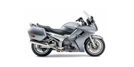 2004 Yamaha FJR1300 1300 ABS specifications