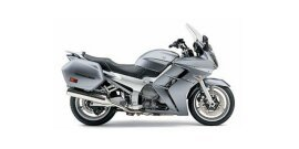 2004 Yamaha FJR1300 1300 specifications