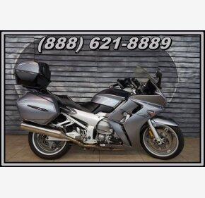 2004 Yamaha FJR1300 for sale 201023443