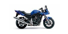 2004 Yamaha FZ-07 1 specifications