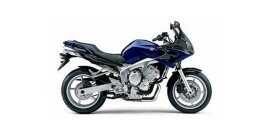 2004 Yamaha FZ-07 6 specifications
