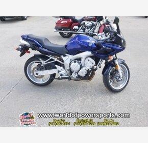 2004 Yamaha FZ6 for sale 200637204