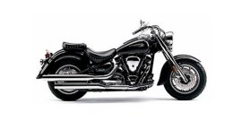 2004 Yamaha Road Star Midnight specifications