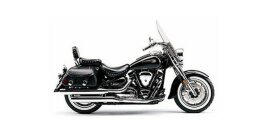 2004 Yamaha Road Star Silverado Midnight specifications