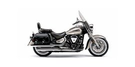 2004 Yamaha Road Star Silverado specifications