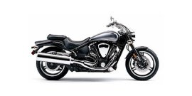 2004 Yamaha Road Star Warrior specifications