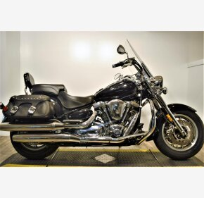 2004 Yamaha Road Star for sale 200491248