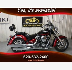 2004 Yamaha Road Star for sale 200673076