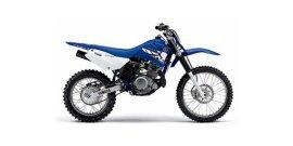 2004 Yamaha TT-R110E 125L specifications