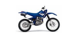 2004 Yamaha TT-R110E 250 specifications