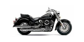 2004 Yamaha V Star 1100 Classic specifications