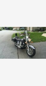 2004 Yamaha V Star 1100 for sale 200549206