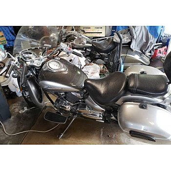 2004 Yamaha V Star 1100 for sale 200613221