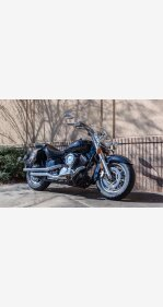 2004 Yamaha V Star 1100 for sale 200700646