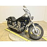 2004 Yamaha V Star 1100 for sale 201038195