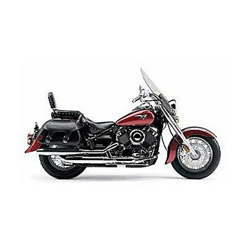 2004 Yamaha V Star 650 for sale 200627826