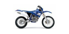 2004 Yamaha WR200 450F specifications