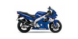 2004 Yamaha YZF-R1 600R specifications