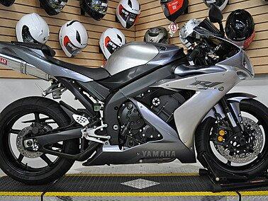 2004 Yamaha YZF-R1 for sale 200872145