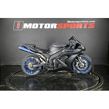 2004 Yamaha YZF-R1 for sale 201014848