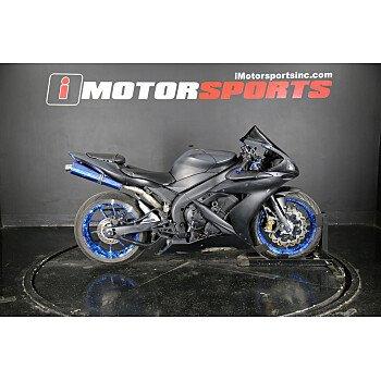 2004 Yamaha YZF-R1 for sale 201014940