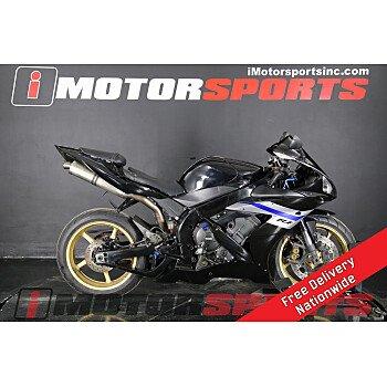 2004 Yamaha YZF-R1 for sale 201034225