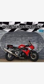 2004 Yamaha YZF-R6 for sale 200986798