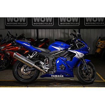2004 Yamaha YZF-R6 for sale 201074939
