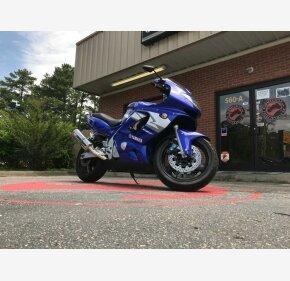 2004 Yamaha YZF600R for sale 200932980