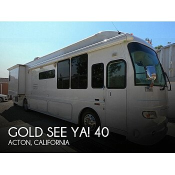 2005 ALFA Gold for sale 300185420