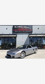 2005 Acura NSX for sale 101121829