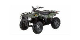 2005 Arctic Cat 250 4x4 specifications