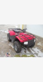 2005 Arctic Cat 250 for sale 200638435