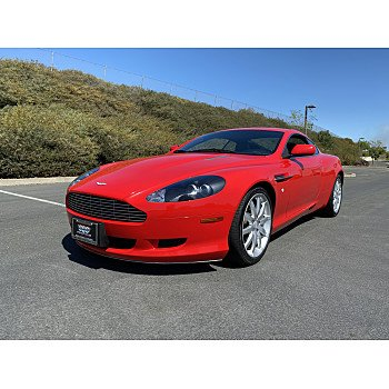 2005 Aston Martin DB9 Coupe for sale 101404039
