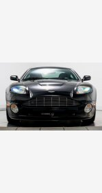 2005 Aston Martin Vanquish S for sale 101285256