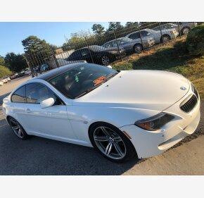 2005 BMW 645Ci for sale 101222992