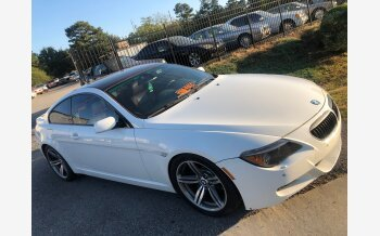 2005 BMW 645Ci Coupe for sale 101222992